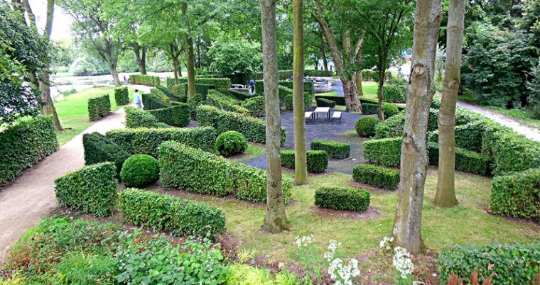 Park Vilgelmsburg