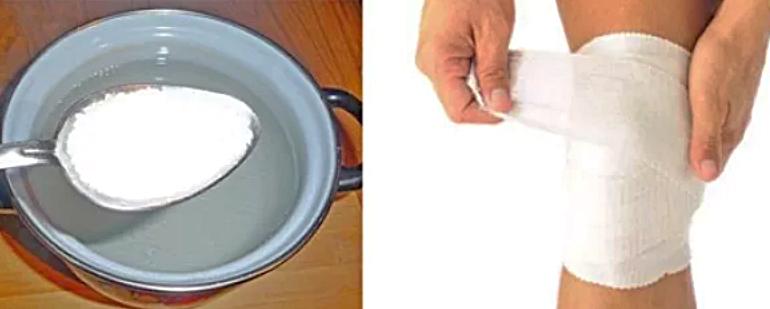 Как правильно наложить повязку