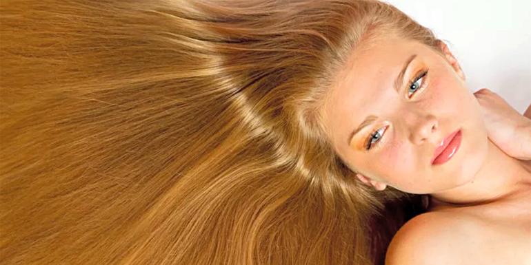 Куркума для волос