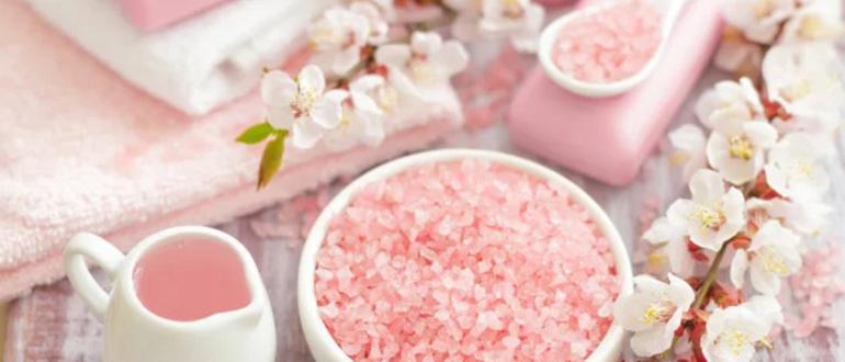 Сила гималайской соли