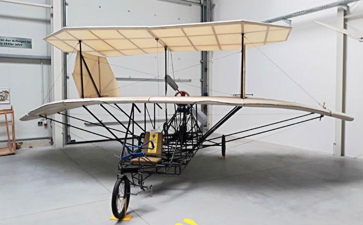 Letatelnyj-apparat