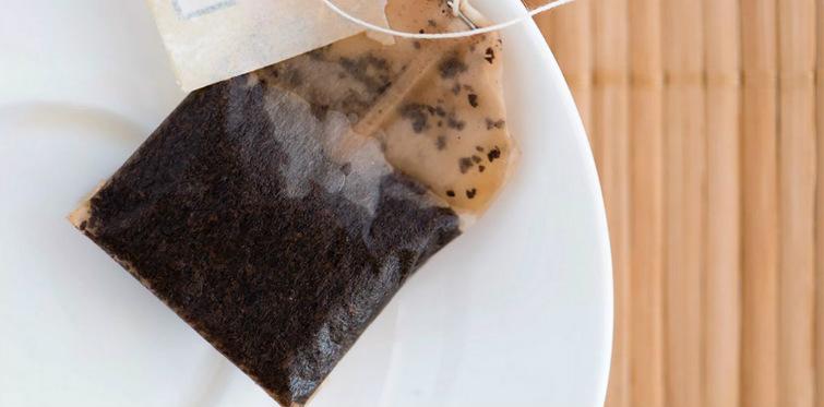 Primochki iz chernogo chaya