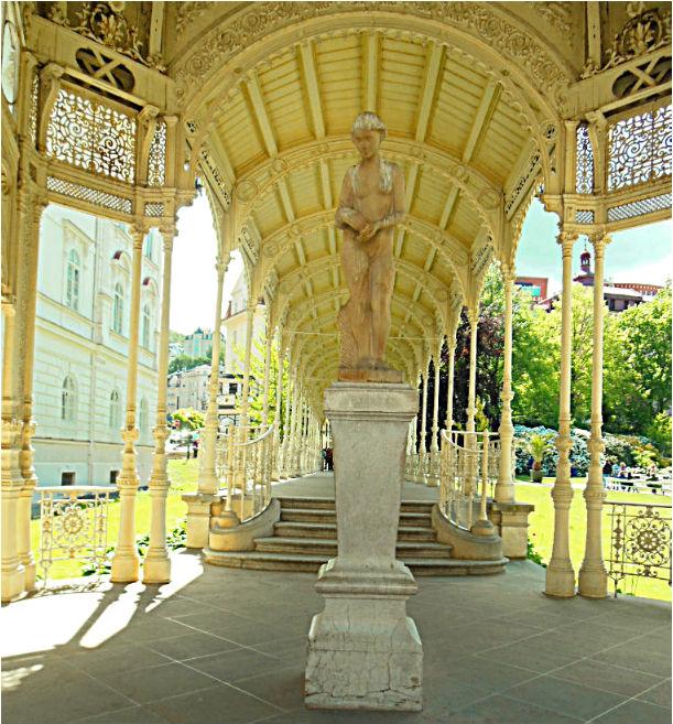 Sadovaya-kolonnada