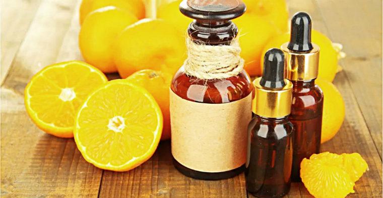 Apelsinovoye maslo