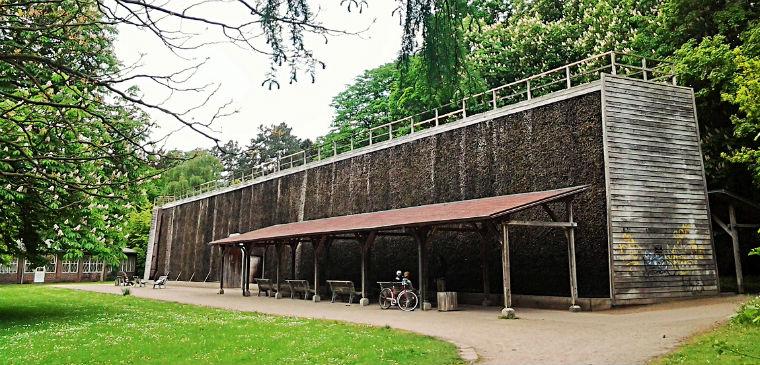 Kurortnyj park Lyuneburg