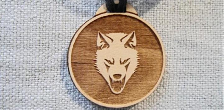 ZHivotnyj obereg volka