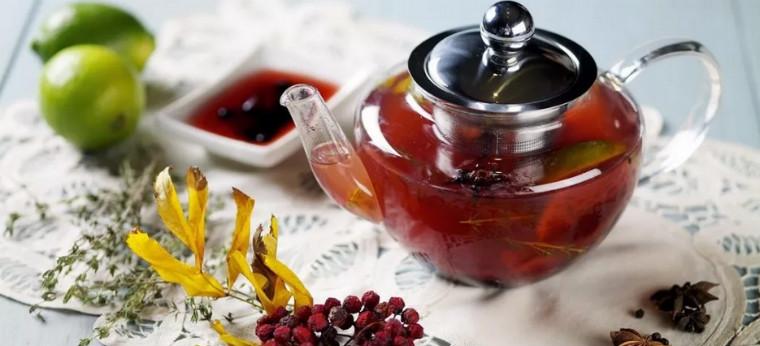 Fruktovyj chaj