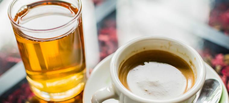 Kofe i chaj