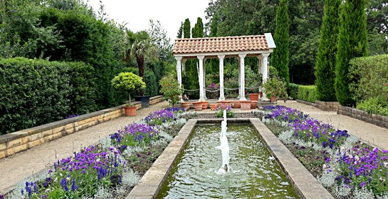 Toskanskij dvorik