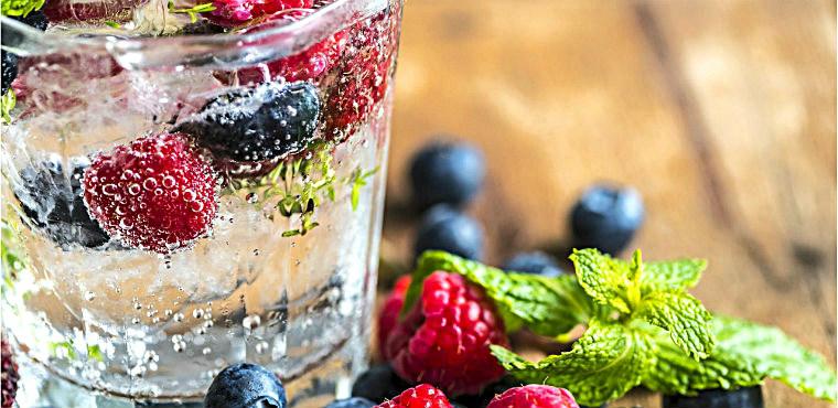Fruktovaya voda