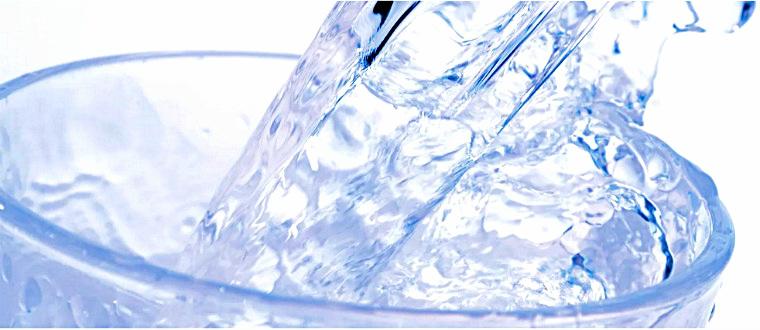 Upotreblenie vody