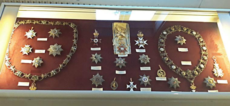 Ордена Бисмарка