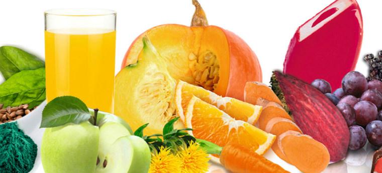 Витамины укрепляют иммунитет
