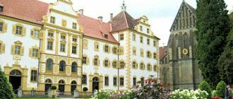Залем замок