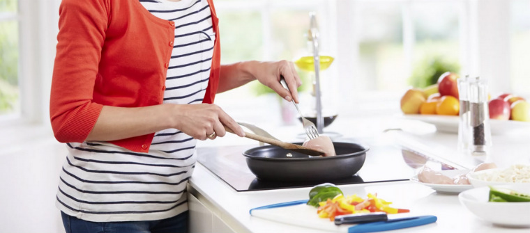 Что готовить на завтрак