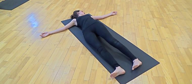 Упражнение первое