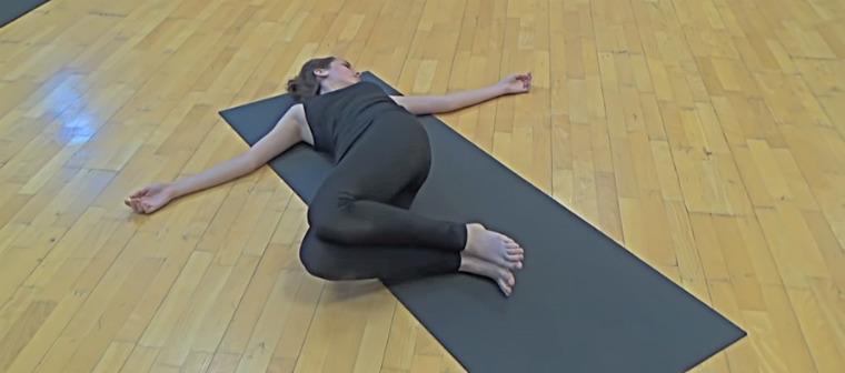 Восьмое упражнение