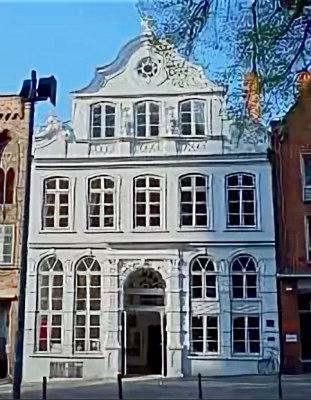Дом Будденброков