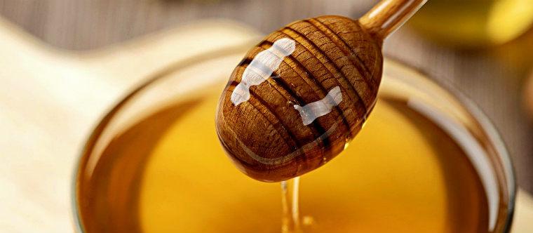 Мед на сладкое