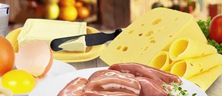 Витамин К2 в печени сырах твороге