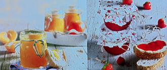 Варенье из ягод и фруктов