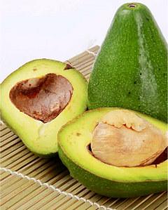 Авокадо для приготовления маски