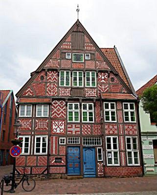 Музей истории Букстехуде