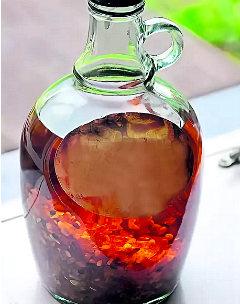 Настойка янтаря на спирту