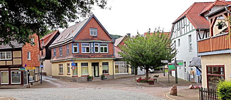 Город Ильзенбург