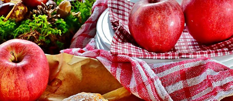 Яблоки для волхвов