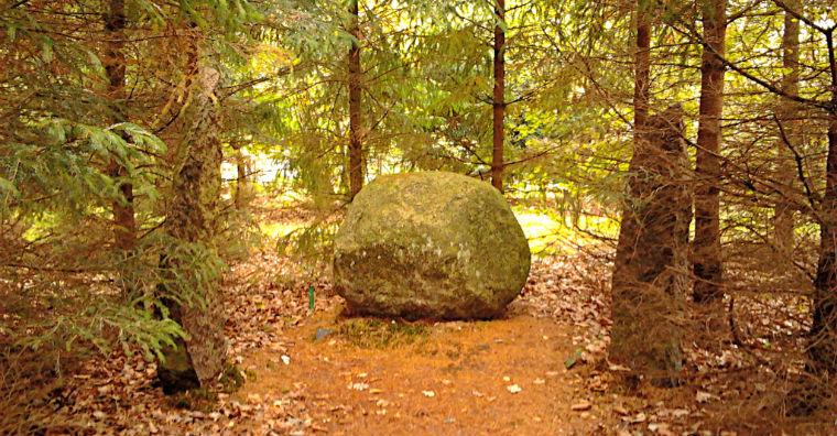 Надгробный камень Боссардов