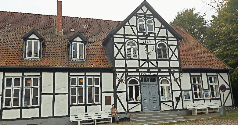 Музей Бисмарка