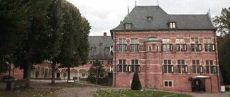 Замок Райнбек