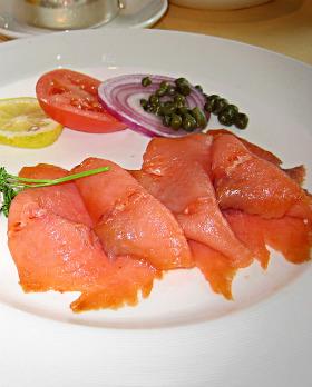 Омега-3 красная рыба