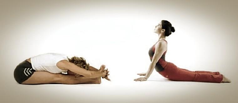 Плоский живот-эффективные упражнения