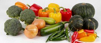 Продукты для кишечника и желудка