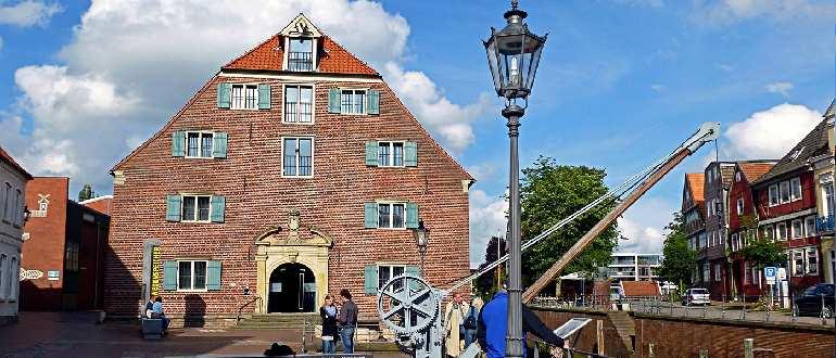 исторический музей шведеншпейхер